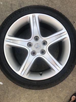 "Is300 wider 7.5"" Sportcross wheels for Sale in Los Angeles, CA"