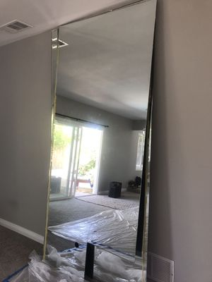 Wall mirrors for Sale in Chula Vista, CA