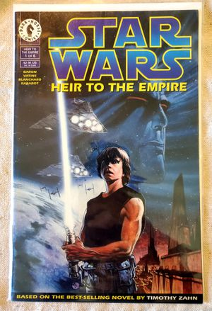 Star Wars: Heir To The Empire #1 for Sale in Signal Hill, CA