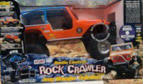 Rock Crawler: RC : Car for Sale in Lilburn, GA
