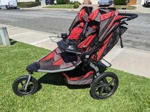 B.O.B. Double Stroller for Sale in Mission Viejo, CA