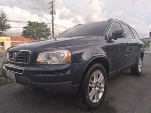 2012 Volvo xc90 225k Awd for Sale in Burtonsville, MD