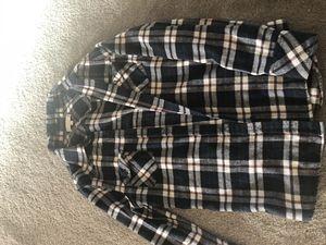 Adidas, flannels for Sale in Wenatchee, WA
