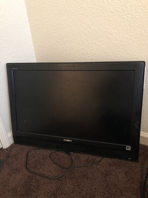 Sony tv for Sale in Fresno, CA