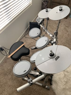 Kat KT1 drum set for Sale in Clovis, CA