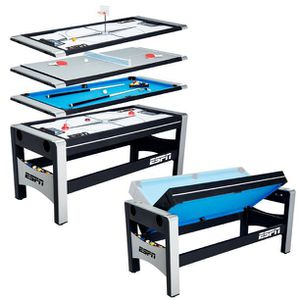 ESPN 4 in 1 game table New in Box for Sale in Westminster, CA