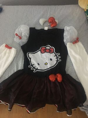 Hello kitty costume for Sale in Anaheim, CA