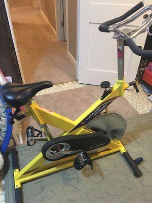 Revmaster stationery bike for Sale in Bellevue, WA