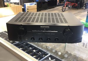 Marantz Pm8004 Integrated Amplifier Transistor for Sale in Lynn, MA