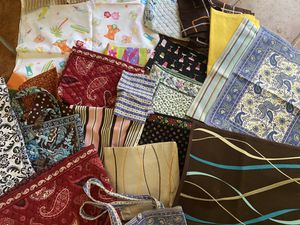 Designer fabric for Sale in Raleigh, NC
