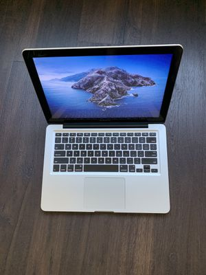Price is firm 13inch Apple MacBook Pro (read details) for Sale in Milwaukee, WI