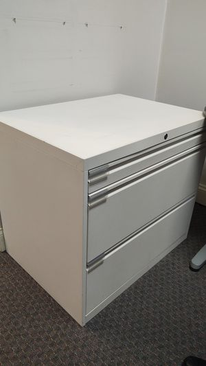 Filing cabinet for Sale in Ellicott City, MD