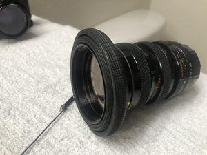 Soligor Lens ( Pentax PK Mount ) for Sale in Santa Ana, CA