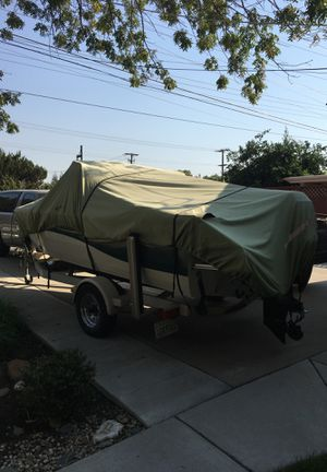 Boat cover for Sale in Modesto, CA