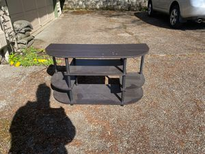 Tv stand for Sale in Everett, WA
