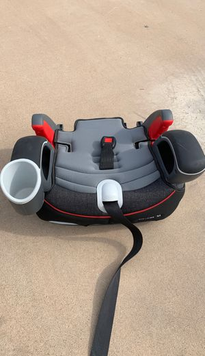 Graco booster seat for Sale in Gilbert, AZ