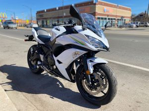 Motorcycle kawasaki for Sale in Chicago, IL
