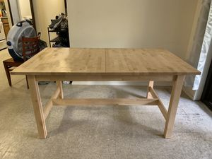 IKEA leaf table for Sale in New York, NY
