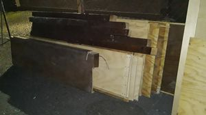 Project wood for Sale in Phoenix, AZ