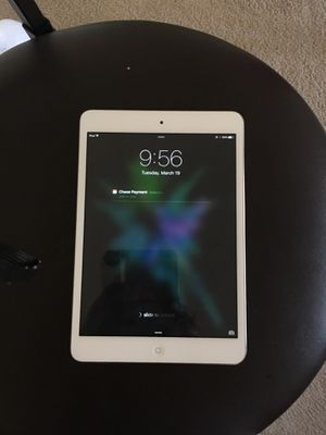 Apple ipad mini for Sale in Tysons, VA