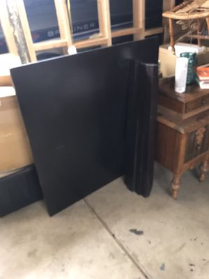 Tall bistro style kitchen table for Sale in El Cajon, CA