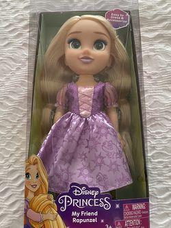 Disney Princess Doll Rapunzel for Sale in Manhattan Beach,  CA