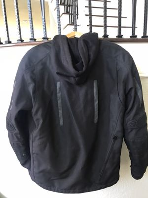 Motorcycle Jacket. Speed and strength Brand. Medium. for Sale in Temecula, CA