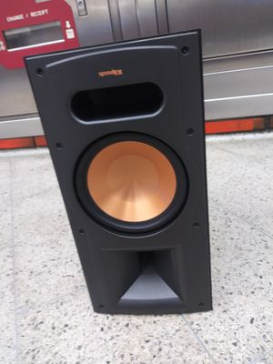 Klipsch. Floor speaket for $200 for Sale in San Leandro, CA