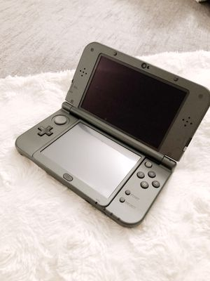 Nintendo 3DS XL + 2 Games for Sale in San Diego, CA