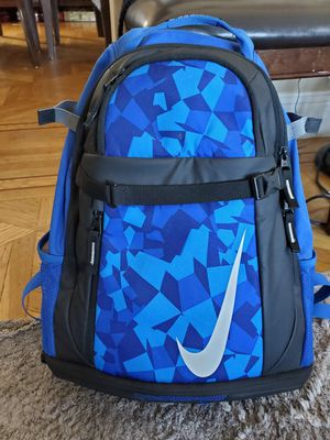 Nike Baseball Bag Backpack for Sale in Pacifica, CA