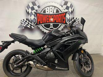 2016 Kawasaki EX650 for Sale in Las Vegas, NV