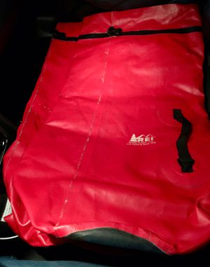 2 REI Large Volume Dry Bags for Sale in Mount Rainier, MD
