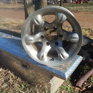 15in Rims for Sale in Mansfield, TX