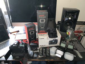 Complete Photography Kit for Sale in Bowie, MD