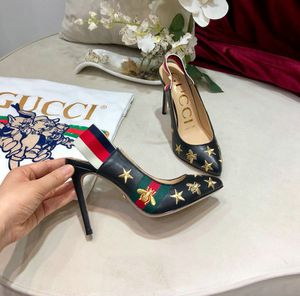 Gucci Edition heels black or white for Sale in Griffith, IN