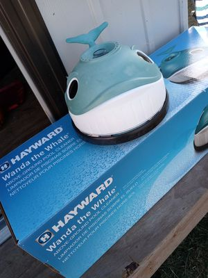 Wanda The Whale. .. ... for Sale in Ruskin, FL