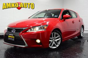 2015 Lexus CT for Sale in Waldorf, MD