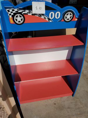 Kids book shelves for Sale in Gilbert, AZ