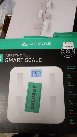 Smart scale for Sale in Compton, CA