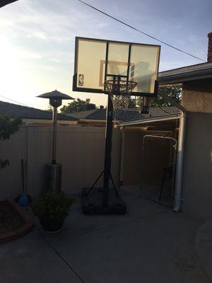 Spalding Basketball Hoop for Sale in Montebello, CA