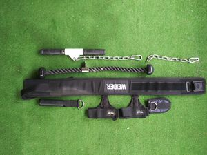 Miscellaneous weight lifting attachments/acessories for Sale in North Canton, OH