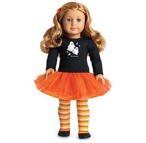 American Girl Doll SPOOKY FUN Outfit - NEW * Retired $20 for Sale in Surprise, AZ