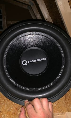 Q power 15 for Sale in Columbus, OH