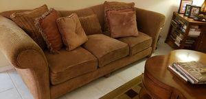 Sofa & Loveseat for Sale in Pembroke Pines, FL