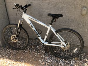 Specialized Hardrock Comp Mountain Bike for Sale in Gilbert, AZ