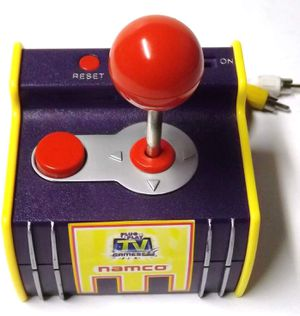 Namco games 5in1 plug and play for Sale in Seattle, WA