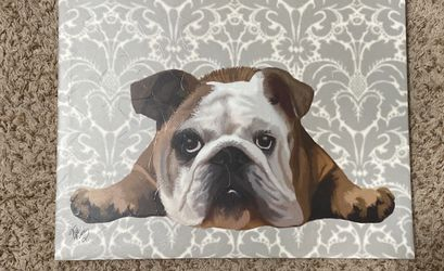 Dog Wall pictures for Sale in Bakersfield,  CA