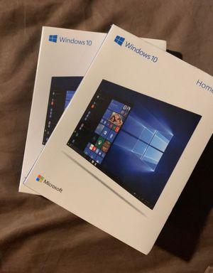 Windows 10 Pro OEM Build 1903 64bit Disk or USB for Sale in Glendale, AZ