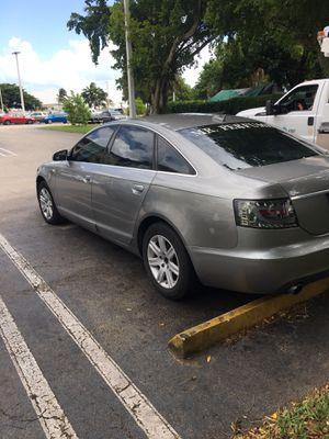 Audi A6 2006 3.2 for Sale in Miami, FL