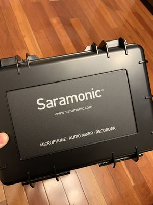 Saramonic case for Sale in Queens, NY